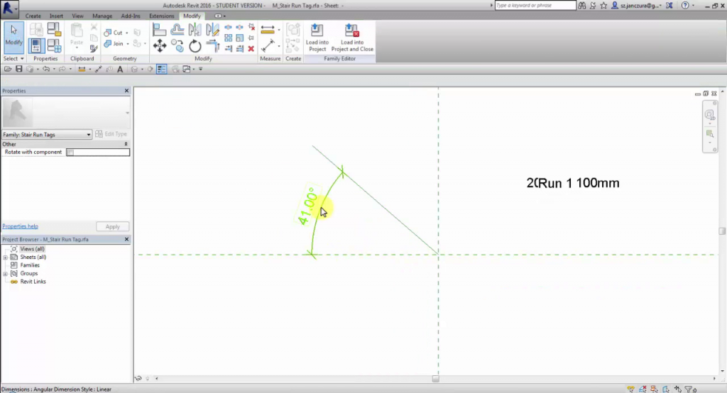 tag-reference-line-revit